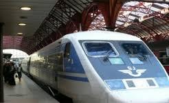 dicas passagens de trem europa