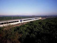 passagem de trem europa barata