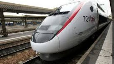 passagens trem europa tgv