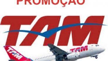 passagens aéreas promocionais tam 2015
