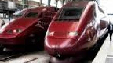 como comprar passagens de trem na europa pela internet