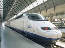 passagem de trem da europa