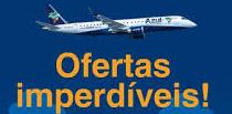passagens aéreas em promoção azul