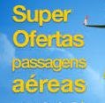 passagens aéreas promocionais fortaleza