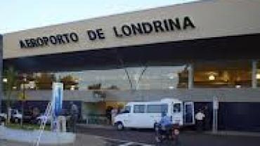 passagens aéreas promocionais para londrina