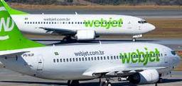passagens aéreas promocionais pela webjet