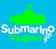 passagens aéreas promocionais-submarino viagens