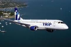 passagens aéreas promocionais trip