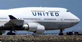 passagens aereas promocionais united