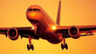 passagens aereas promocionais voo corujão
