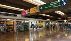 passagens de onibus terminal tiete