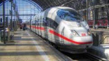 passagens de trem europa comprar