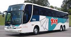 passagens onibus 1001