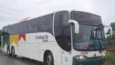 passagens onibus brasilia caldas novas
