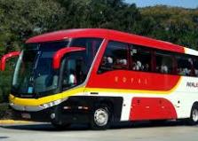 passagens onibus europa