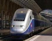 quanto custa passagens de trem na europa