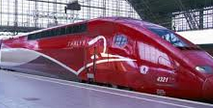 Trem Rail Jet: Áustria: Viena – Zurich – Munich - Budapeste