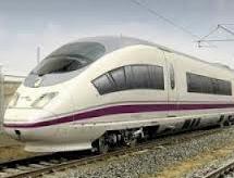 Trem Thello: Paris - Veneza - Milão
