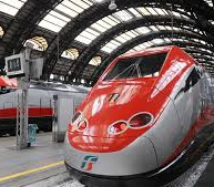Trens noturnos internacionais austríacos