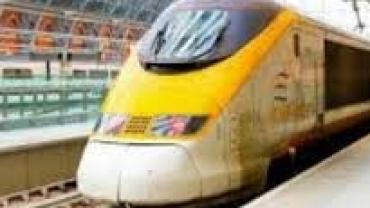 valor passagem de trem europa