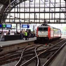 viagem de trem na europa vale a pena